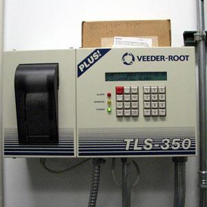 Automated Fuel Technologies Pneumercator Veeder Root